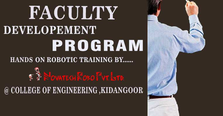faculty developed program