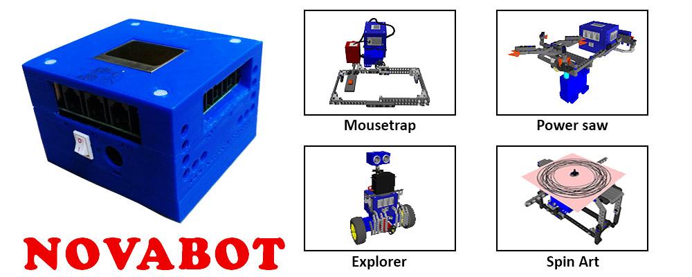 Novatech Robo